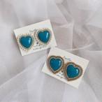 リコレハート (cerulean blue)