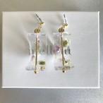 hoof pierced earring