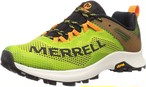 MERRELL メレル  トレイルランニングシューズ  MTL Long Sky レディース Hv Black 2 W066452