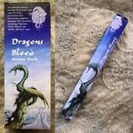 【訳あり】Dragons Blood ★インセンス・スティック