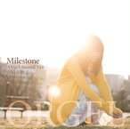 【CD】「Milestone -Orgel Sound Ver.-」