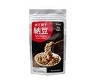 水で戻す納豆 80g 1袋(4食分)