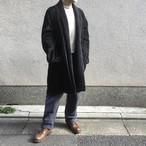 MITTAN CT-13 絹毛布半纏コート  size 2