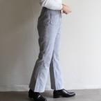 PHEENY【 womens 】corduroy flared pants