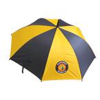 阪神の傘(黒・黄 60cm)