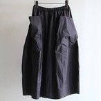 TENNE HANDCRAFTED MODERN 【 womens 】big pocket culottes