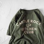 CKC TEE Olive(Tシャツ)