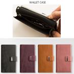 【BASE Mag.掲載】ウォレットケース 手帳型 iPhoneケース Galaxyケース iPhone6Sケース iPhone6ケース iPhone6Plus ケース iPhone6S Plus ケース Note7