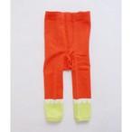 kids legging /  wavycuff legging 12-24month