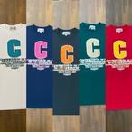【デザインサンプル】センタークラブ杯2021(U12・男女)Tシャツ