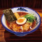 柚子醤油らーめん(真空手もみ麺) 6食入り