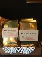 カウコーヒー (オバマコーヒー)100g