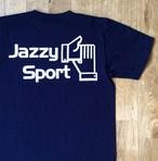 【残りわずか】JS ロゴ Tシャツ/ネイビー