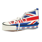 スニーカー型小物入れ【Union Jack】Elgate Products 90279