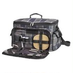 LoaMythos(ロアミトス) BBQ All in One Cooler Bag lm1001424 クーラー バッグ ピクニック バッグ アウトドア キャンプ グッズ
