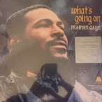 Marvin Gaye ‎– What's Going On
