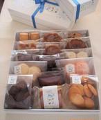 【ギフト】焼き菓子 15個入り