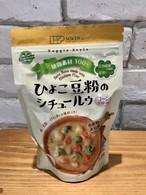 ひよこ豆粉のシチュールゥ