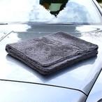 吸水/洗車用タオル/ EXCLUSIVE Premium dry towel(プレミアムドライタオル) 1000gsm 洗車後の拭き取りクロスの決定版!