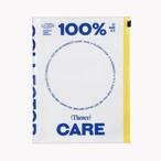 「CARE」スクラップアルバム