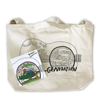 "【100セット限定】YOUNGER GENERATION ""20081021"" & SPECIAL TOTE BAG"