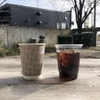 ツバメコーヒーカップ 10個セット (ホット用 / アイス用)