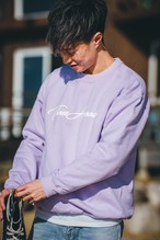 ThreeArrows SWEAT(lavender)