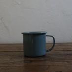 【CARNAC(カルナック) 】ホーローマグカップ SS