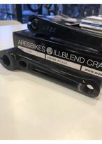ARES BIKES ILLBLEND CRANK SP135mm