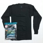 INDERA MILLS / 890LS / 100% Cotton Expedition Military Issue Thermals