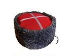 クバンカ コサック帽  Kubanka Cossack hat