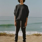 FOG ESSENTIALS  / Paneled Sweatpants  / Black