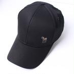 f2fa445d15098 ポールスミス(PAUL SMITH) キャップ 帽子 ブラック ゼブラ ZEBRA マルチカラー ワンポイントM2A
