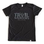 Tri Brend T-Shirt / TW / Black