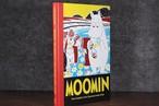 【VA244】Moomin 6: The Complete Lars Jansson Comic Strip  /visual book