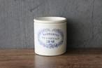 レア ブルーレター marmalade Jar