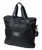 CRIMIE / CRA1-WBTR-BG02 / PACKABLE TOTOE BAG