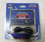 KEYTALK カセットテープ型モバイルバッテリー