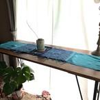 Vintage Hand Needle Table Liner _03(ヴィンテージ 刺繍 テーブルライナー/テーブルクロス/タペストリー)