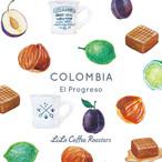 200g コロンビア・Specialty ・Middle Roast