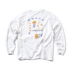 [ATAMI 'n' TOKYO] Long Sleeve T-shirt