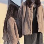 【ご予約】marang fur jk(mom)