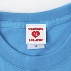 ORIGINAL LOVE Tシャツ BLUE
