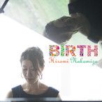 2nd. album BIRTH
