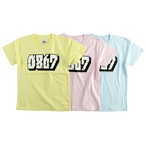 0867 / Kids T-Shirt / Blockbuster / Logo