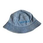 【Photo by Leo】Logo Bucket Hat