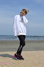 """3/14 23時間限定30%オフ"" BSG UP-TENSION SPAN FULL LEGGINGS"