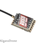 RUSHFPV TANK TINY 5.8GHZ VTX SMART AUDIO 0-25-100-200-350mW