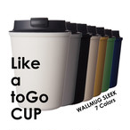 WALLMUG SLEEK [7colors]