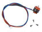 ◆M1ブラシレステールモーター・オレンジ OSHM1029 (ネオヘリでM1購入者のみ購入可)